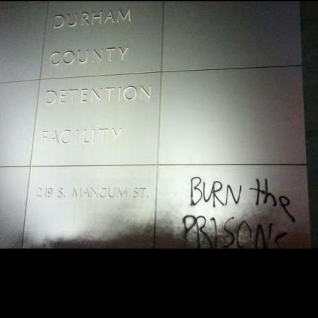 burntheprisons